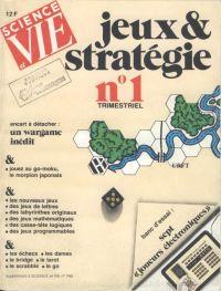 Jeux et stratégie